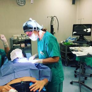 Asportazione chirurgica: la paura non ha ragione ... di esistere!